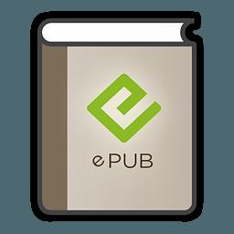 ePub阅读器