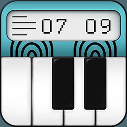 爱上电子琴 1.0.0