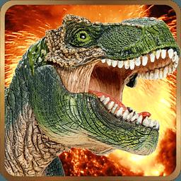 恐龙的声音