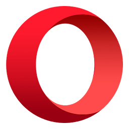 Opera 浏览器-新...