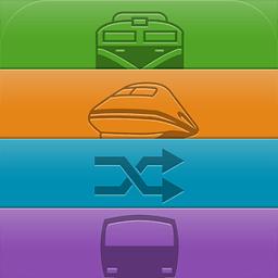 双铁时刻表 - 台湾最多人用的火车查询工具 6.05.08