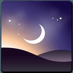 Stellarium 天文 1.25