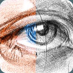XnSketch图片处理专业版