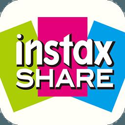INSTAX SHARE 趣奇俏 3.1.2