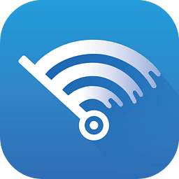 WiFi密码钥匙显示器