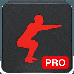Runtastic Squats PRO深蹲软件 1.9.2 专业版