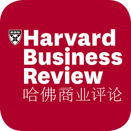哈佛商业评论...
