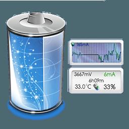 电池监控桌面插件 3.16.1