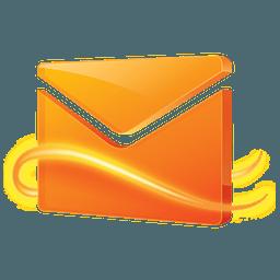 Hotmail客户端...