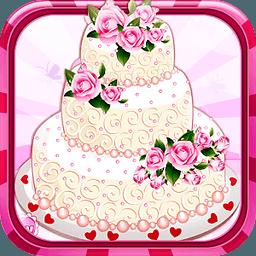玫瑰婚礼蛋糕 3.0.3