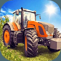 模拟农场2016...