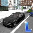 3D驾校模拟