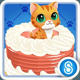 甜点物语:猫咪咖啡馆 1.5.5.9.3