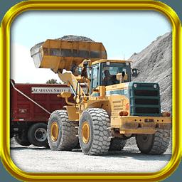 重型挖掘机模拟器3D 1.7