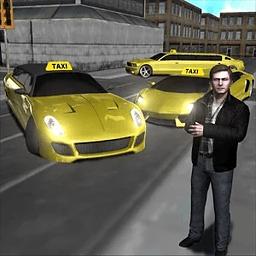 疯狂轿车3D城市驾驶 1.2