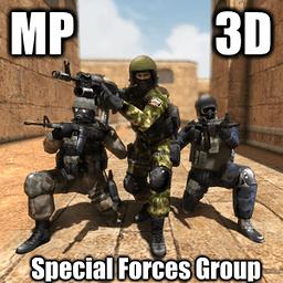 特种部队小组 4.9