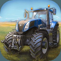 模擬農場16