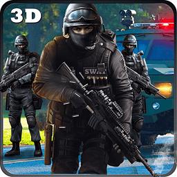 特种部队vs 恐怖分子大作战 1.0.3