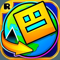 几何冲刺世界 1.021
