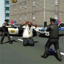 真实警察犯罪城市模拟