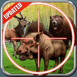丛林狙击手3D狩猎 3.9.1
