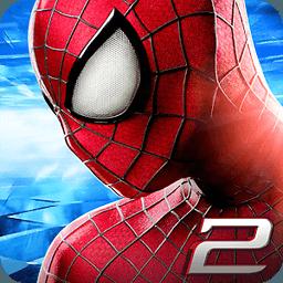 超凡蜘蛛侠2...