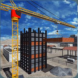 城市建筑施工3D 1