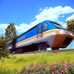 模拟火车2016...