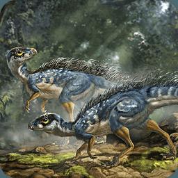 3D我的恐龙世界