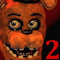 玩具熊的五夜后宮2