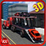 汽车运输大卡车2015 1.1.7