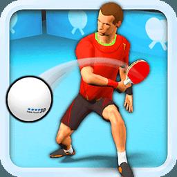 乒乓球 3D 2014 2.4