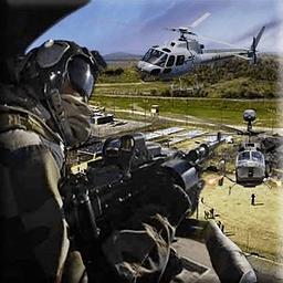 直升机空袭2 1.1