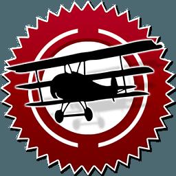 红男爵:空战...