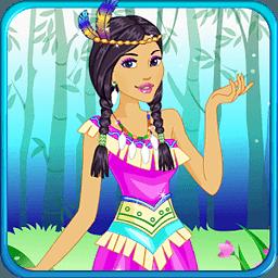 公主化妆游戏 4.3.8