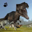 单机游戏恐龙格斗