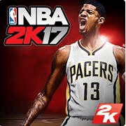 NBA 2K17道具免...
