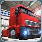 模拟驾驶卡车司机1.8