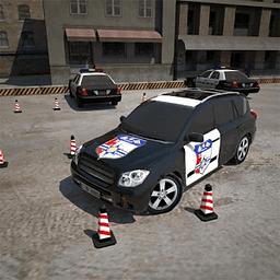 3D警车停车 1.4