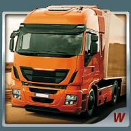 3D卡车驾驶欧洲 2.1