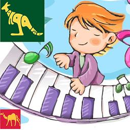 随身儿童钢琴2...