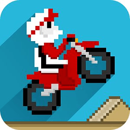 复古摩托车 1
