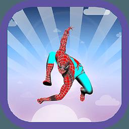 奔跑蜘蛛侠