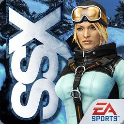 极限滑雪SSX™ 0.0.8430