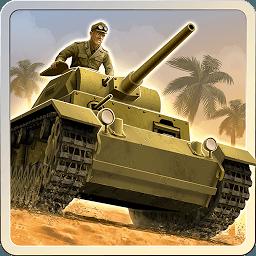 1943 致命沙漠...