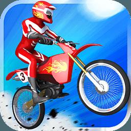 疯狂摩托车 - 赛车网游