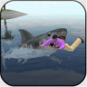 真正的鲨鱼