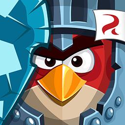 愤怒的小鸟英雄传 1.5.7
