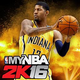 我的NBA2K16 3.0.0.201615