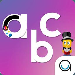 ABC字母学习趣